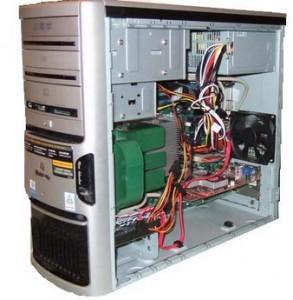Ремонт компьюетров